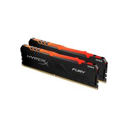 HyperX DIMM 16 GB DDR4-3600 Kit Arbeitsspeicher