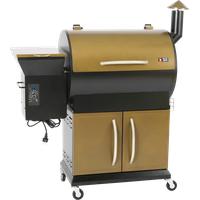 Mayer Barbecue RAUCHA Pellet-Smoker MPS-300 Pro II