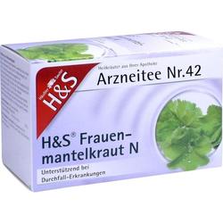 H&S Frauenmantelkraut N