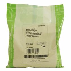 Knoblauch Granulat fein 1kg - Moguntia