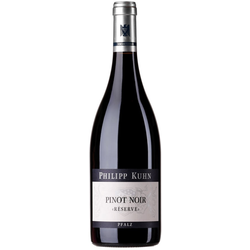 Philipp Kuhn Laumersheimer Pinot Noir Reserve trocken
