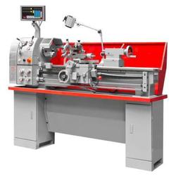 Holzmann Metalldrehbank mit Digitalanzeige ED1000NDIG 400V