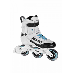 Powerslide Radon Freeze Inline Skate 90