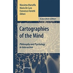 Cartographies of the Mind - Buch