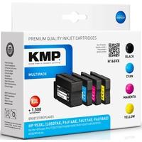 KMP H166VX kompatibel zu HP 953XL CMYK