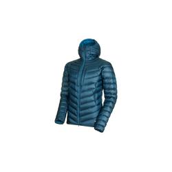 Mammut Funktionsjacke Mammut - Broad Peak IN Hooded Jacket Men (Isolationsjacke) M