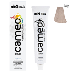 Cameo Color Haarfarbe 0/81 silber 60 ml