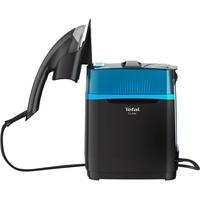 Tefal Dampfbürste Powered By BILD - UT2020 CUBE, 2200 W, Hygiene-Dampfglätter, Desinfizieren, Hygienische Reinheit, Vertikales Dampfreinigen, Bügeln, Mobil
