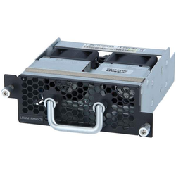 HPE - JC683A - Front to Back Airflow Fan Tray - Switch