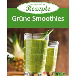 Grüne Smoothies und Gemüse Smoothies: eBook von