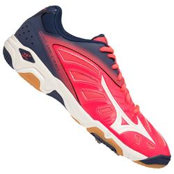 Damskie buty do piłki ręcznej Mizuno Wave Volcano X1GB1580-65 - 38,5