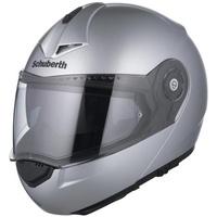 Schuberth C3 Pro Glossy-Silver