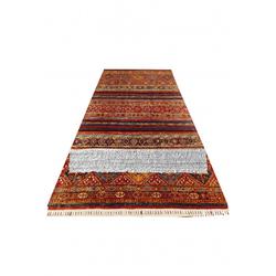 Teppich Pakistan Legend bunt (BL 100x150 cm)