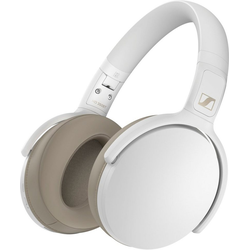 Sennheiser HD 350BT Over-Ear-Kopfhörer (Bluetooth) weiß