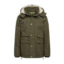 Hailys Men Parka Halo S