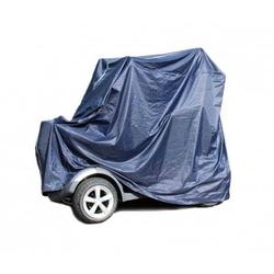 Rolko Rain-Pro Scooter / Elektromobil Garage