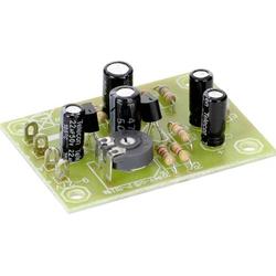 Vorverstärker Bausatz 9 V/DC, 12 V/DC, 24 V/DC