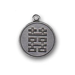 Adelia´s Amulett Feng Shui Glücksbringer, Das doppelte Glück - Freude und Glück im Übermaß