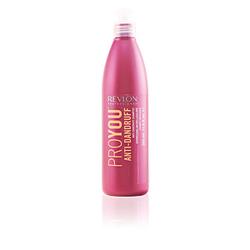 PROYOU ANTI-DANDRUFF micronized zincpyrithione shampoo 350ml