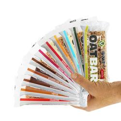 (0.76 EUR/100g) TNT Oatbar Probier Paket   Riegel & Snacks