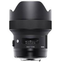 Sigma 14mm F1,8 DG HSM (A)