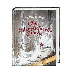Süße Österreichische Küche