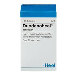 DUODENOHEEL Tabletten 50 St