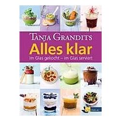Alles klar. Tanja Grandits  Michael Wissing  - Buch