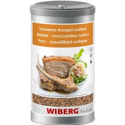 Schweins-Knuspri rustikal Gewürzsalz - WIBERG