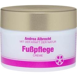 ANDREA Albrecht Fußpflegecreme 50 ml