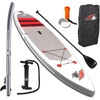 F2 Inflatable SUP-Board Union 11,5, (Set, 5 tlg) - Vorschaubild 0