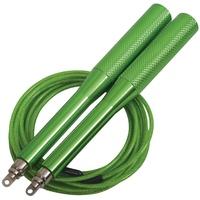 Schildkröt Fitness Springseil Speed Rope Pro grün/schwarz