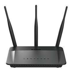D-Link Router DIR-809/E AC750 Dualband Router schwarz