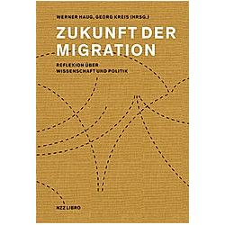 Zukunft der Migration