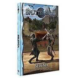 Splittermond  Selenia - Buch