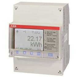 ABB A41 111-100 Wechselstromzähler 1St.