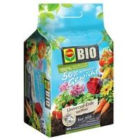 Compo Bio Universal-Erde mit Schafwolle 30 l