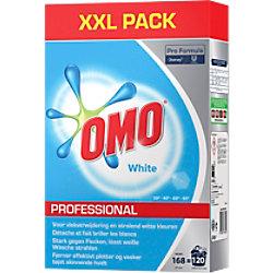 Omo Waschpulver Professional Weiß 8.4 kg