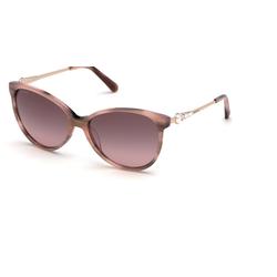 Swarovski Sonnenbrille SK0190 rosa