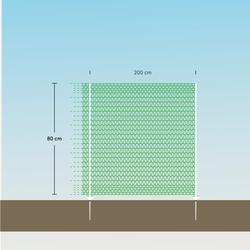 Universalbegrenzungszaun, 20 m