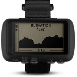 Garmin Foretrex 601 Outdoor Navi Wandern GPS, GLONASS, spritzwassergeschützt