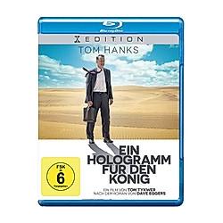 Ein Hologramm für den König - DVD  Filme