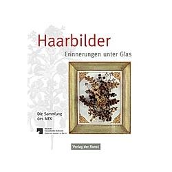 Haarbilder. Jana Wittenzellner  - Buch