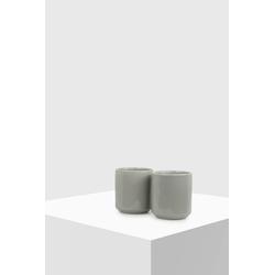 Stelton Core Thermobecher light grey 2er Set