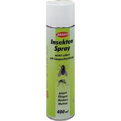 Insekten Spray