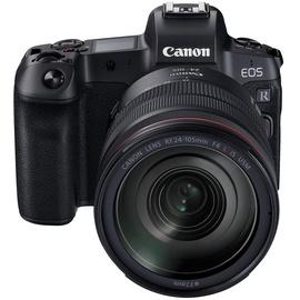 Canon EOS R + RF 24-105mm IS USM + Objektivadapter EF-EOS R