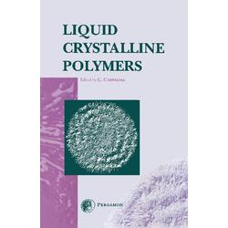 Liquid Crystalline Polymers: eBook von