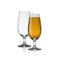 DUKA Beer Bierglas 460 ml 4er-Pack