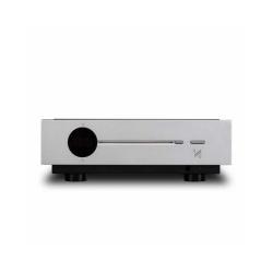 QUAD Artera Play CD-Player und DAC in silber