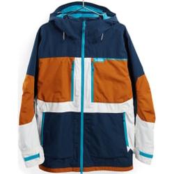 Burton - M Frostner Jacket Dr - Skijacken - Größe: S